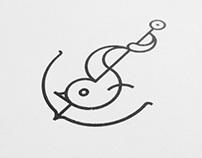 Festina Lente | Re-marca tipografica, Aldo Manuzio.