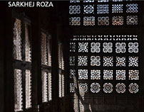 Context Research for Sarkhej Roza
