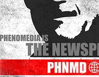 PHENOMEDIA POSTERS