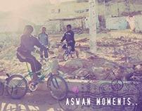 Aswan Moments