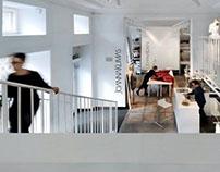 Atelier Joanna Klimas by A+D Retail Store Design