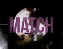 Match - Violet