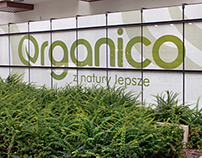ORGANICO Store by A+D Retail Store Design