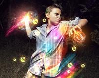 Color Wizard (Photoshop Tutorial)
