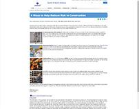Zurich NA Sitecore Work
