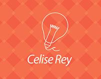 Logo // Celise Rey