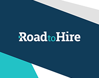 Road to Hire Rebrand