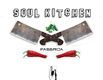 Soul Kitchen | Fabbrica