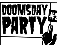 DOOMSDAY PARTIES