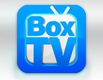 BoxTV iPad App