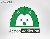 Action Addiction / Re-Branding