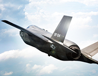 F-35 Lightning II, The Joint Strike Fighter