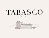 Tabasco - Motion Design