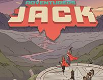 【JACK游戏UI】GAME UI二次元欧美风中国风界面美术设计原画手绘图标平面素材GUI/ICON/UIUX