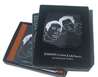 Bookends- Simon & Garfunkel