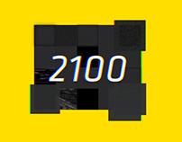 2100: Exhibition