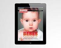 Superinteressante - Como os bebês funcionam