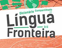 Dicionários Compartilhados de Língua de Fronteira