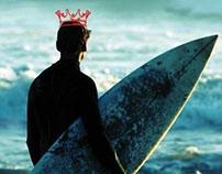 Desbravadores - O Rei da Praia