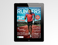 Runner's World Brazil 50 for tablets