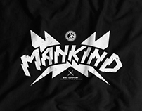 MANKIND BIKE CO. Apparel 2012