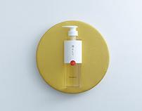 Branding / Skin Care