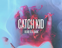 CATCH KID Album Cover