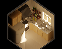 Hex Kitchen