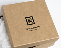 Hang with me Identity Design