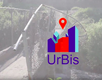 UrBis Crowdsourcing Urban Awareness