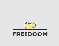 """""""Freedoom"""""""