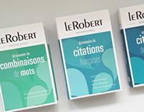 Le Robert - Les usuels