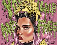BOOM Magazine Issue #39 Feature (2016)