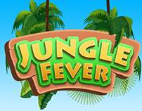 Jungle Fever iOS Game Design