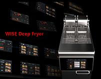 WISE Deep Fryer