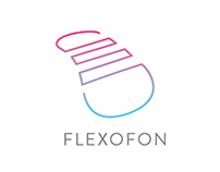 Flexofon Musical Instrument