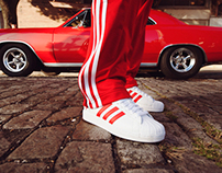 Adidas OriginalsXChamps
