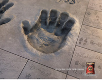 PPC Cement - Walk of Fame