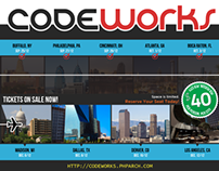 CodeWorks 2012