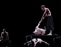 Edinburgh International Festival / Scottish Ballet
