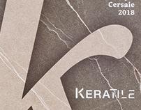 Keratile Cersaie 2018