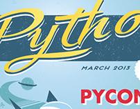 PyCon 2013