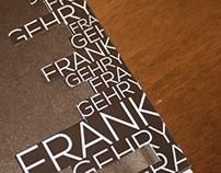 Frank Gehery - Revista