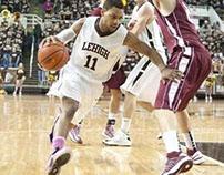 Men's Basketball: The Lehigh Experience