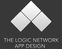 The Logic Network App Design