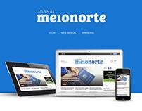 Jornal Meio Norte