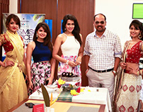 Mr & Miss Spice: Traditional & Pradhayini Birthday