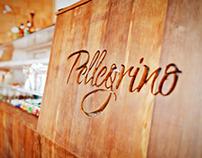 Pellegrino Massas (Embalagem, Marca e Arquitetura)