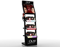 Display Olay