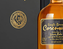 Bols Corenwyn Single Barrel
